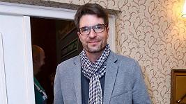 Michal Jančařík bojuje s vážnými zdravotními problémy.