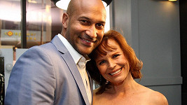 Keegan-Michael a Cynthia se po 17 letech rozvádějí.