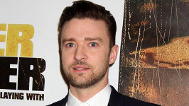 Justin Timberlake má rodinné trable.