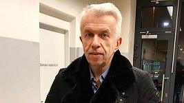Jaroslav Svěcený chystá velký návrat na pódia.