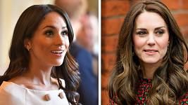 Snaží se Meghan napodobit Kate?