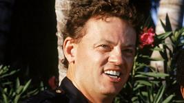 David Graf se proslavil rolí milovníka střelných zbraní Tackleberryho.