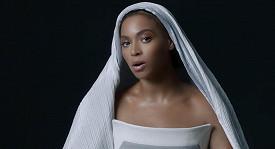 Beyoncé je prý podruhé těhotná.