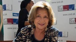 Emília Vašáryová