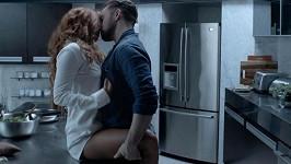 Justin Timberlake v novém klipu s Riley Keough.