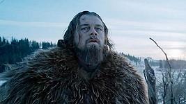 Leonardo DiCaprio ve svém posledním snímku Revenant: Zmrtvýchvstání