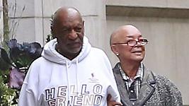 Bill Cosby s manželkou Camille