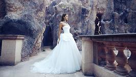 Je otázkou, jestli tak bude Aneta vypadat ve svůj svatební den.