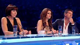 Porotci X Factoru na tuto účastnici nikdy nezapomenou