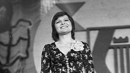 Jana Kocianová se proslavila především v sedmdesátých letech.