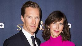 Benedict a Sophie mají druhého potomka.
