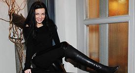 Zuzana Miková je snem mnoha mužů. Do spánku Dyka se už ale nevkrádá.