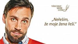 Roman Vojtek by se teď na billboardu s tímto textem nejspíš neobjevil...