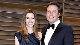 Talulah Riley a Elon Musk nemohou žít spolu ani bez sebe...
