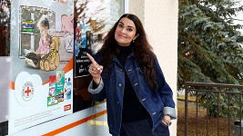 Mahulena Bočanová se svěřila, o čem snila jako malá a jak vzpomíná na natáčení.
