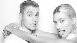 Justin Bieber a Hailey Baldwin zveřejnili svatební snímky.
