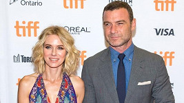 Naomi Watts a Liev Schrieber se po 11 letech rozcházejí.