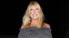 Suzanne Somers oslavila 73. narozeniny.