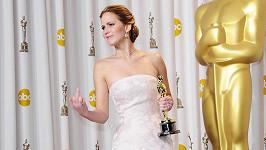 Jennifer Lawrence si Oscara moc neváží.