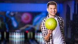 Každý nemůže na bowlingu zazářit. (ilustrační foto)