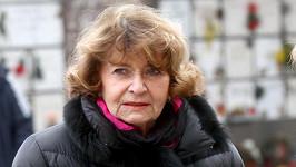 Uhádli byste, že Yvetta Simonová na podzim oslaví pětaosmdesátiny?