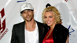 Kevin Federline s Britney Spears.