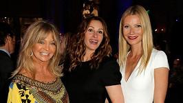 Goldie Hawn se vedle mladších hollywoodských kolegyň neztratila.