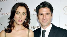 Eva Amurri Martino s manželem Kylem prožili chvíle hrůzy.