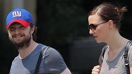 Daniel Radcliffe s Erin Darke