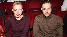 Milan s Aničkovou společně pravidelně vystupují.