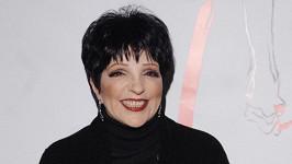 Liza Minnelli má za sebou další operaci páteře.