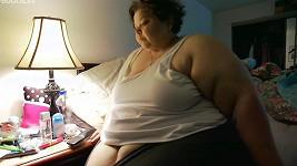 Brittani Fulfer kvůli nadváze neprožívala intimní poměr s manželem.