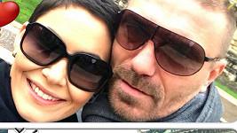 Vlaďka a Tomáš si užívají romantiky v Římě.