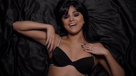 Selena Gomez předvedla své sexy tělíčko.