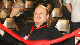 Jozef Bednárik