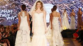 Nikol prozradila důležitý detail svých svatebních šatů.
