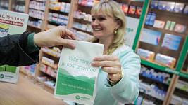 Nakupujte ve své lékárně bez ostychu!