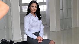 Jak je to s jejím vztahem s úspěšným podnikatelem?