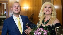 Martin Jakubec a Božanka chystají svatbu.
