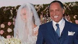 Xenia se provdala za egyptského obchodníka již začátkem června.