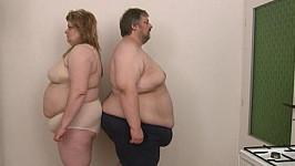 Jana a Michal Matoušovi extrémní nadváhou ohrožují svůj život.