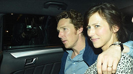 Benedict Cumberbatch a Sophie Hunter