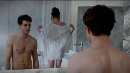 Jamie Dornan si erotickým trhákem moc nevydělal...