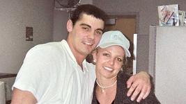 Jason se svou kamarádkou a exmanželkou Britney Spears