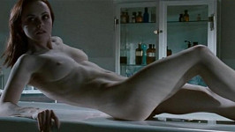 Christina Ricci v dramatu Po životě.