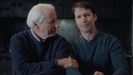 James Blunt s otcem