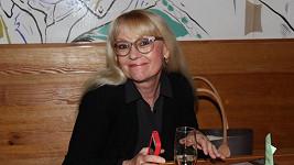 Kateřina Kacháčková oslaví na konci měsíce petašedesátku