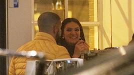 Drake se sešel s porno hvězdou Rosee Divine