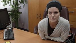 Eva Dvořáková bude bojovat s rakovinou prsu a přijde o vlasy.