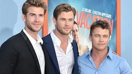 Který Hemsworth je nejlepší?